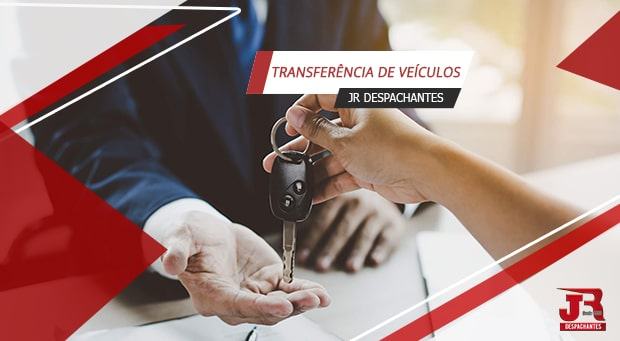 Transferência de veículos em Jandira