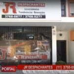 Comercial JR Despachantes – TV PORTAL